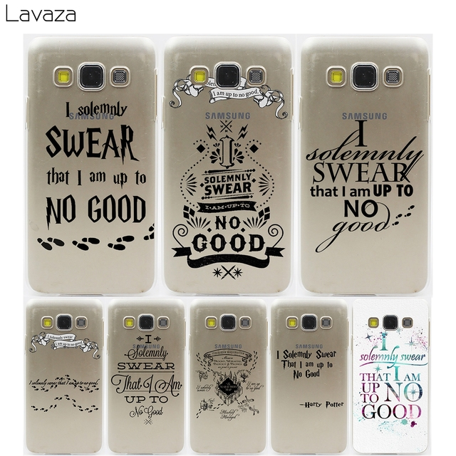 Lavaza i solemnly swear harry potter case for samsung galaxy a3 a5 lavaza i solemnly swear harry potter case for samsung galaxy a3 a5 a7 a8 2018 2017 thecheapjerseys Gallery