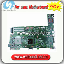 100% Working Laptop Motherboard for asus N73SV Series Mainboard,System Board