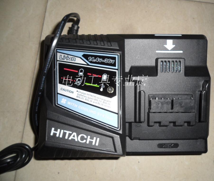AC 220-240V Charger UC36YSL for HITACHI 14.4V 18V 25.4V 36V 14.4-36V DH36DL DH36DAL DH25DL DH25DAL DS18DSAL DS18DBL DV18DSL hitachi dv18dsl
