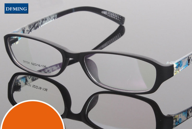 01c859c1cc DFMING Women brand eyeglasses optical glasses frames Spectacle oculos eye  glasses women Fashion frame glasses frame Myopia