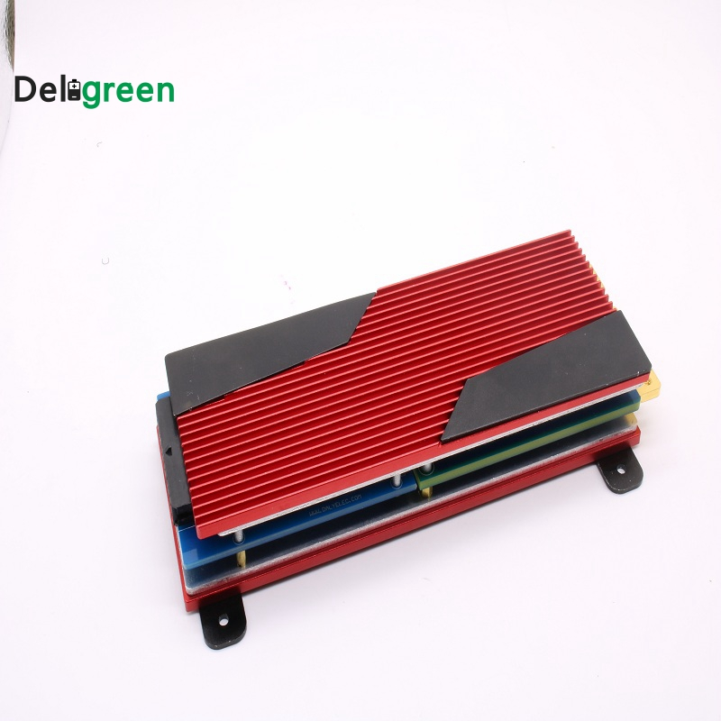 13S 100A 200A PCM/PCB/BMS for 48V LiNCM Li-ion for Electric Bicycle and Scooter and Tools Protection Circuit Board