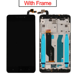 Image 2 - ل شاومي Redmi ملاحظة 4X شاشة الكريستال السائل + شاشة تعمل باللمس جديد محول الأرقام شاشة LCD ل شاومي Redmi نوت 4 النسخة العالمية أنف العجل 625