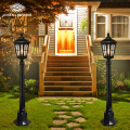 outdoor lighting garden  spot light waterproof outdoor light for garden led lawn light led lamp garden 2PCS