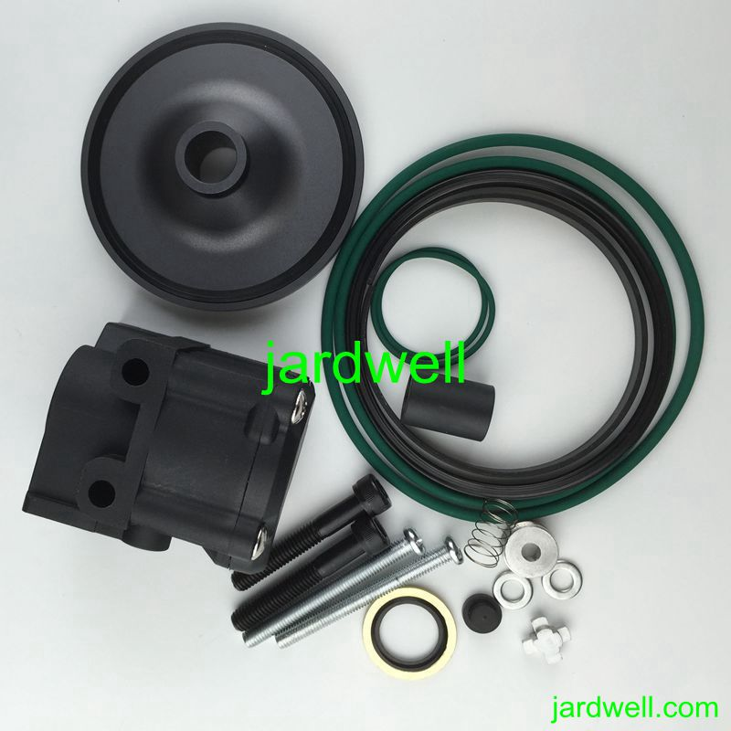 Replacement air compressor parts Unloader Valve Kit PN#2902016100