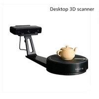 HE3D Desktop белый свет einscan-SE 3D сканер, сохранить как STL файл, быстрый, универсальный, легко и быстро, Совместимость с 3D печати