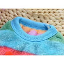 Puppy Warm Knit Coat Clothes