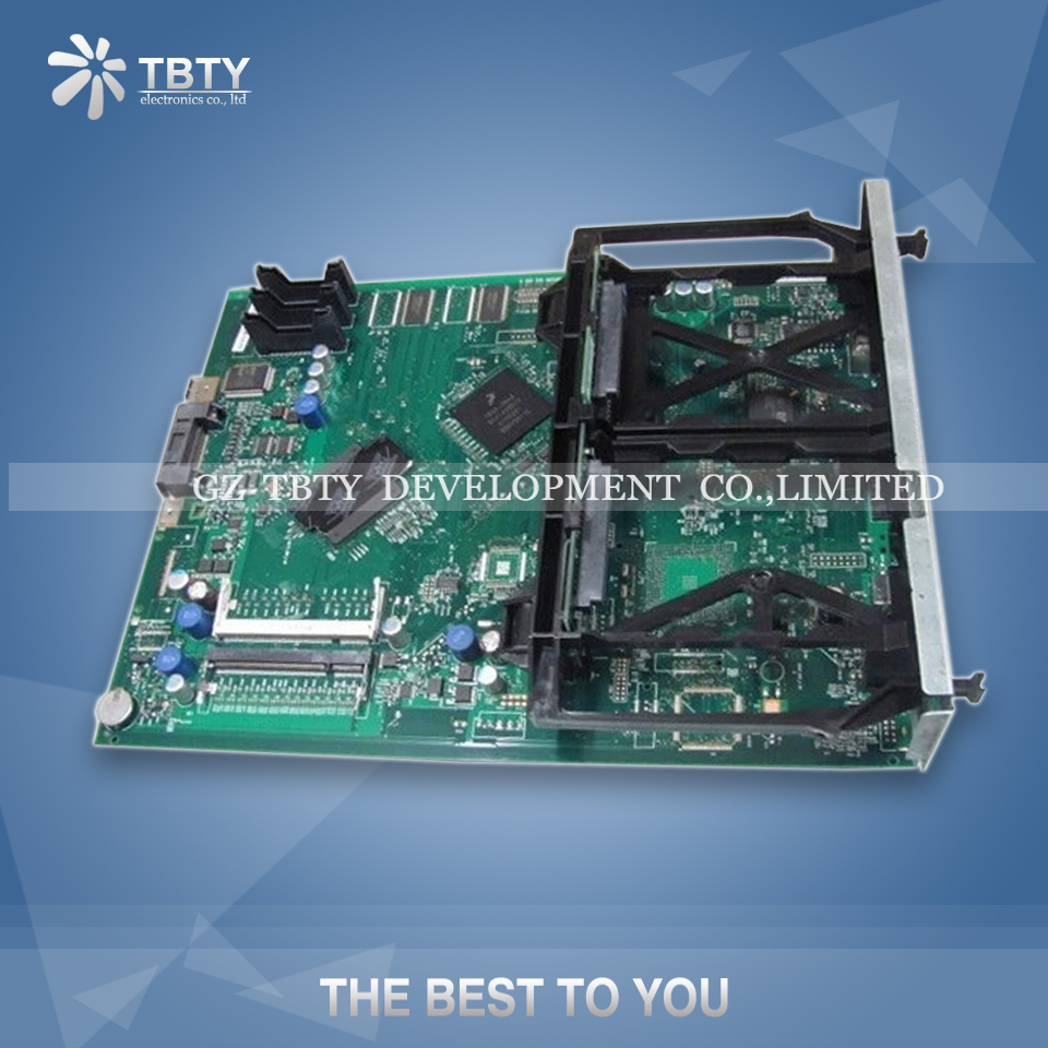 100% Guarantee Test Main Formatter Board For HP 4730 M4730 4730MFP HP4730 HP4730MFP Q7517-69006 Mainboard On Sale 100% tested for washing machines board xqsb50 0528 xqsb52 528 xqsb55 0528 0034000808d motherboard on sale