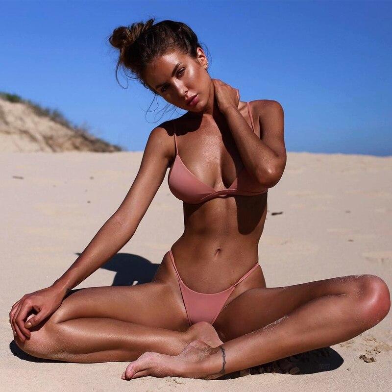 Girls In Mini Bikini