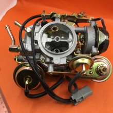Brand New Carburetor for Nissan A15 Sunny 1977 1982 A15 engine Except 5 Speed Ha
