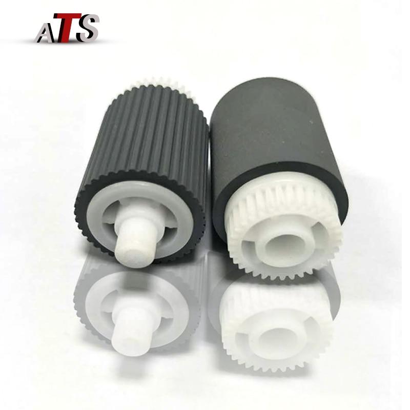 1set Original Copier Parts pickup roller for Canon IR2520i 2525i 2530i 2002G 2202 2204 paper pickup roller printer photocopier Printer Parts     - title=
