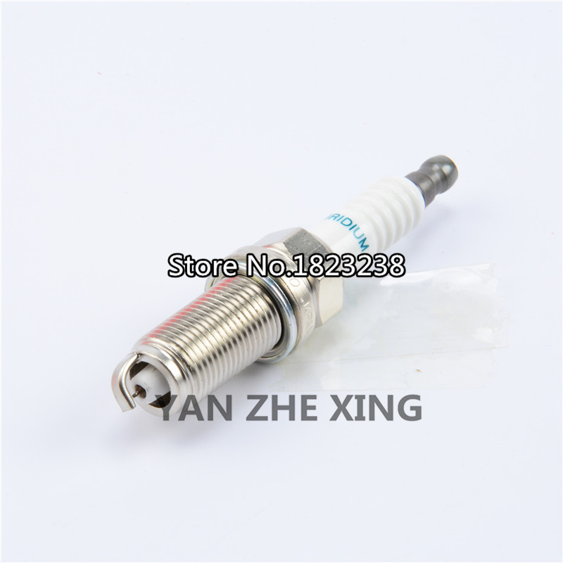 4pcslot Spark Plug 90919 01233 Sk16hr11 For Toyota Camry Rav4 Fj Rhaliexpress: 2007 2013 Toyota Camry Fuel Injector Harness And Glow At Gmaili.net