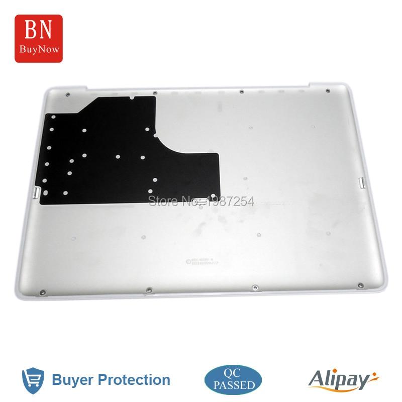 ФОТО Original For Macbook Unibody 13'' A1342 Lower Case Bottom Cover