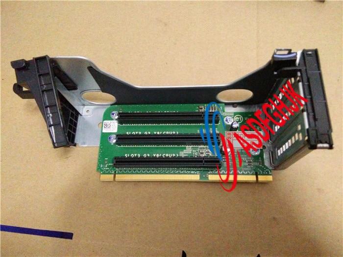Original FOR Dell POWEREDGE Dd3f6 0DD3F6 R720 R720xd Riser Card 01JDX6 1JDX6 CN-01JDX6 fully tested Original FOR Dell POWEREDGE Dd3f6 0DD3F6 R720 R720xd Riser Card 01JDX6 1JDX6 CN-01JDX6 fully tested