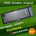 "JIGU Envío Libre A1321 Batería Original Del Ordenador Portátil Para Apple MacBook Pro 15 ""A1286 MC986 MC118 MB985 MC371 MC372 MC373"