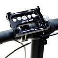 CNC Aleación De Aluminio para Bicicleta Holder G-86 Teléfono GPS Soporte de Montaje Del Manillar de La Bicicleta Soporte para Teléfono Universal