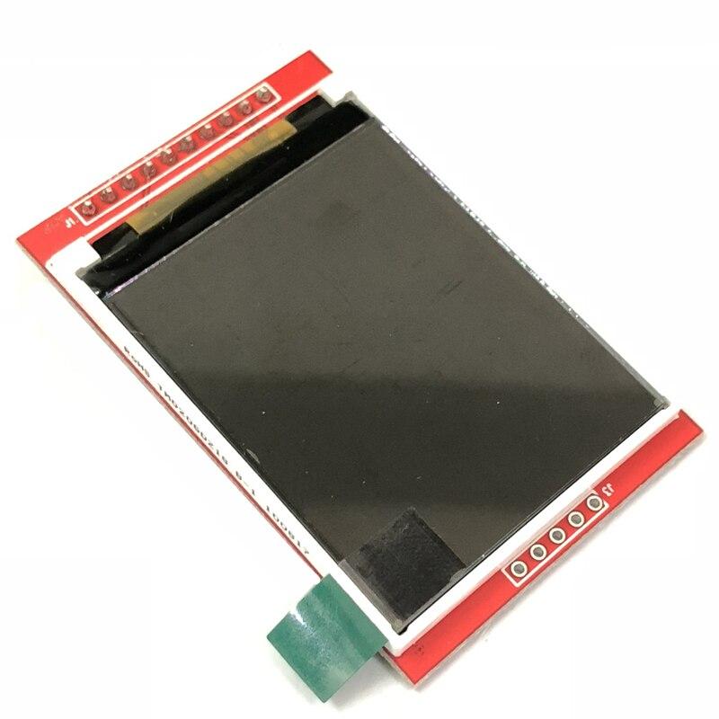 Nuovo 2.0 pollici TFT LCD modulo schermo a colori di porta seriale SPI solo 4 IO compatibile ILI9225 Risoluzione: 176X220Nuovo 2.0 pollici TFT LCD modulo schermo a colori di porta seriale SPI solo 4 IO compatibile ILI9225 Risoluzione: 176X220