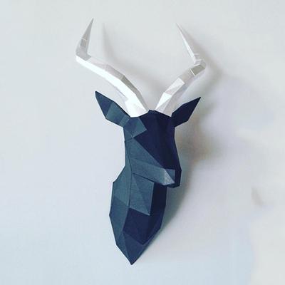 DIY Modern style handmade Decor