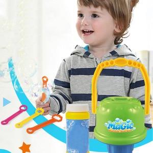 Kids toys Magic Anti-sprinkler