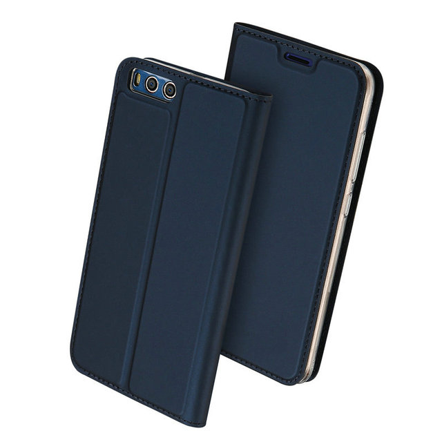 official photos aacf3 5ffb6 US $7.91 20% OFF For Xiaomi Mi6 Luxury wallet Phone Case For Xiaomi Mi 6  pro 64GB 128GB flip leather Case cover coque fundas with Magnet-in Flip  Cases ...