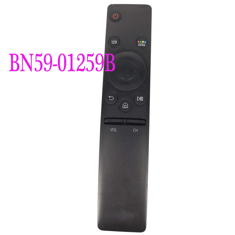 купить Used Original For Samsung BN59-01259B Smart touch TV Remote Control по цене 3642.63 рублей
