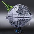 Nieuwe 05026 05028 Death Star De tweede generatie Bouwsteen Bakstenen Speelgoed Model Wars Compatibel legoINGlys 10143 10221