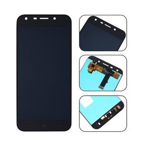 """Image 2 - Ocolor Per ZTE Lama A6 Lite LCD Display e Touch Screen Con Telaio 5.2 """"Accessori Del Telefono Per ZTE Lama a6 + Strumenti + Adesivo"""