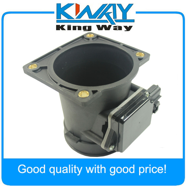 New Mass Air Flow Sensor Meter with Housing Fit For Ford E150 F150 Taurus  Mercury V6 13ebbaf17ee4a