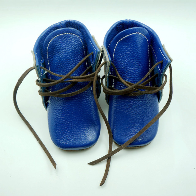 Новый стиль Натуральная Кожа детские сапоги детская обувь Первые Ходоки дизайн Малышей детские мокасины gils мальчик Обувь бесплатная доставка