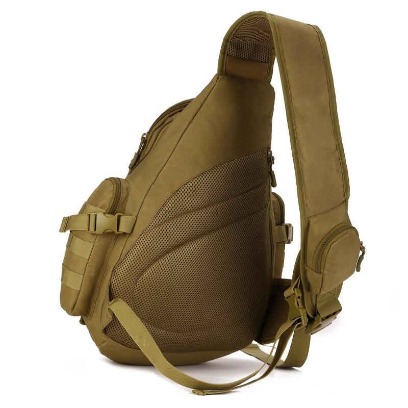 Image 4 - 35L Tactical shoulder Backpack,Molle Outdoor Backpack for men,Waterproof Army Camping Travel Hiking Trekking Tactical Bagsport bagprotector plushiking bag -