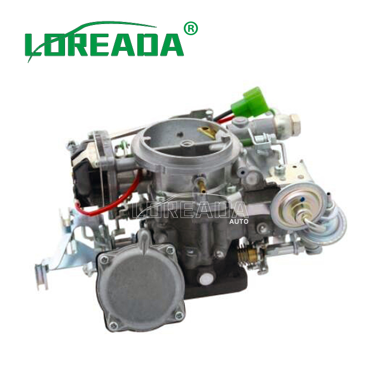 LOREADA auto engine carb CARBURETOR ASSEMBLY 21100-43050 2110043050 for TOYOTO 5M CROWN Engine fuel supply brand new carburetor assy 21100 11190 11212 for toyota 2e auto parts engine high quality warranty 30000 miles