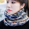 New Fashion Women Scarf Hot Sale Trend Mujer Autumn Winter Thickening Neckerchief Headband Scarves 13 Styles High Quality