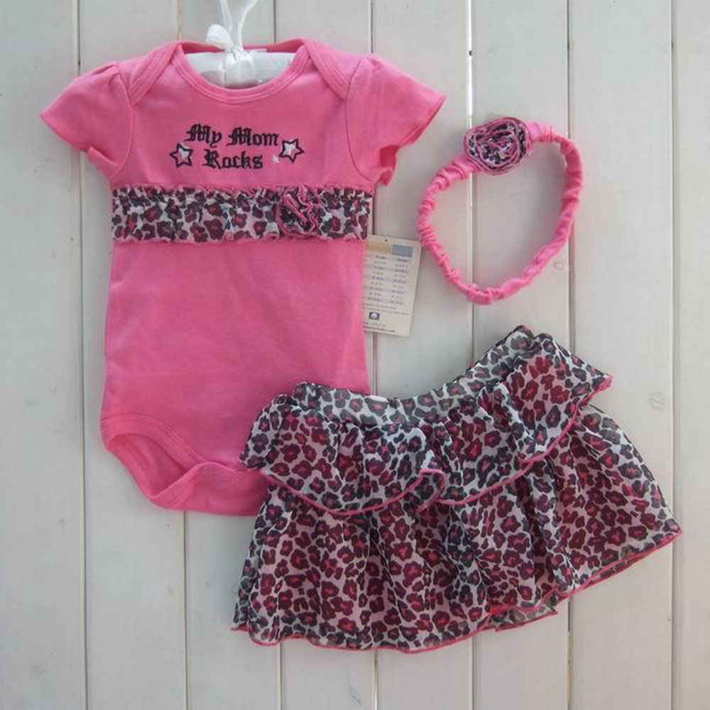 Girls Infant Clothes