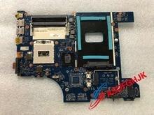 Original PARA Lenovo ThinkPad Edge 04X4781 Nm-a161 E540 LAPTOP Motherboard totalmente testado