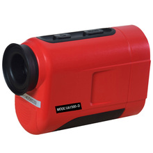 Wholesale prices UYIGAO UA1500D Authorized Monocular Laser Rangefinder Handheld Telescope 5-1500m