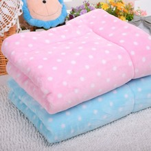 Sale 2016 New High Quality Soft Warm Flannel Pet Pad Mat Bed Cover Quilt For Dogs And Cats Blanket Large Puppy Cushion S/M/L