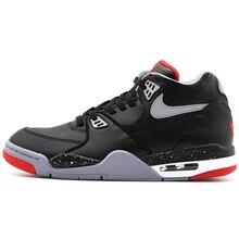 Original Nike AIR FLIGHT 89 men s Basketball Shoes sneakers