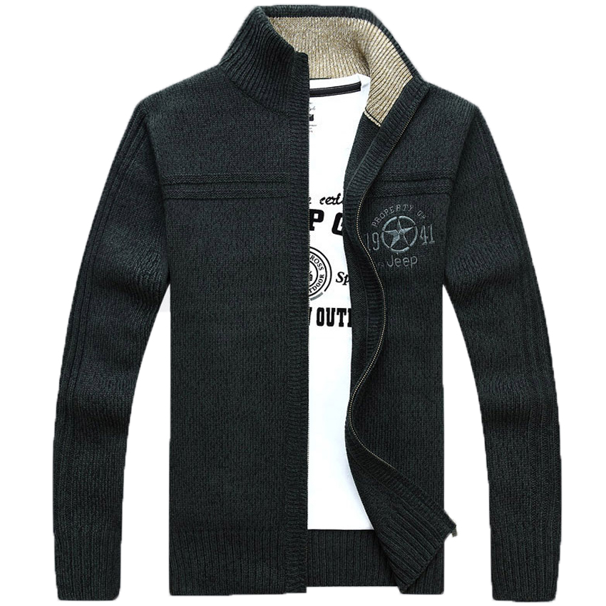 Popular Mens Long Sweater Coat-Buy Cheap Mens Long Sweater Coat
