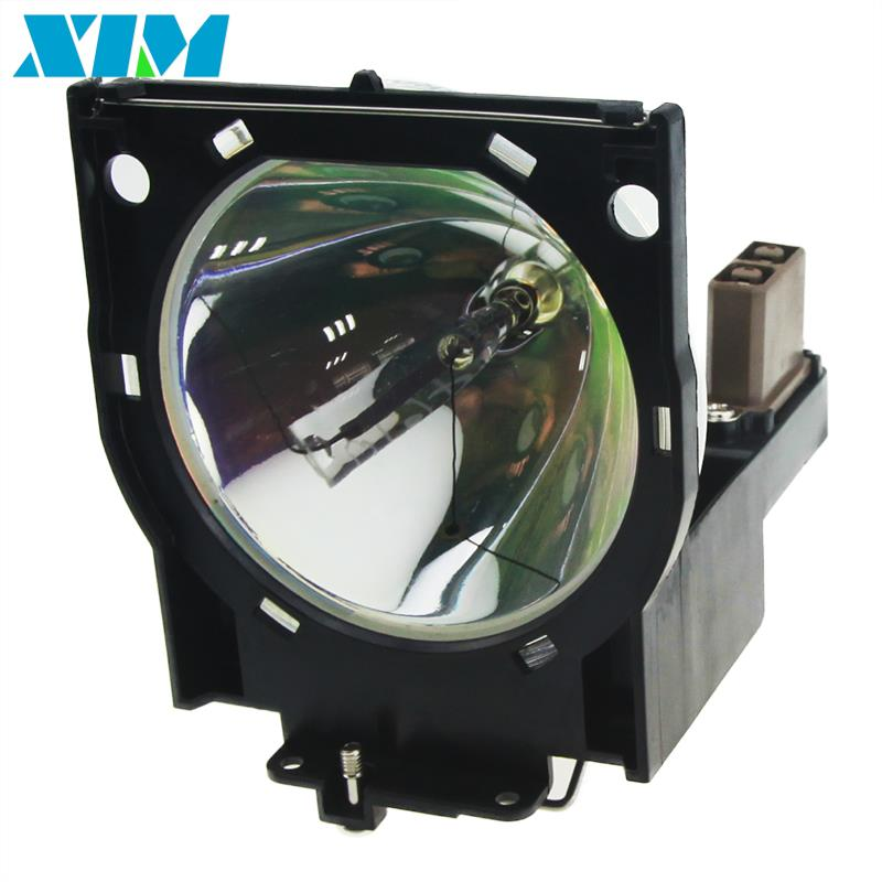 Replacement Projector / TV Lamp POA-LMP29 / 610-284-4627 with Housing for Sanyo PLC-XF20 / PLC-XF20E / PLC-XF21 / PLC-XF21E projector lamp bulb poa lmp29 lmp29 610 284 4627 lamp for sanyo projector plc xf20 plc xf21 bulb with housing happybate