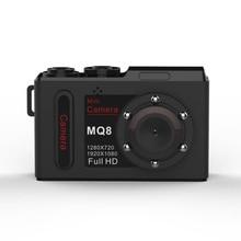 MQ8 Mini Camera Full HD 1080P Camera Infrared Night Vision Mini DVR Digital Video Recorder
