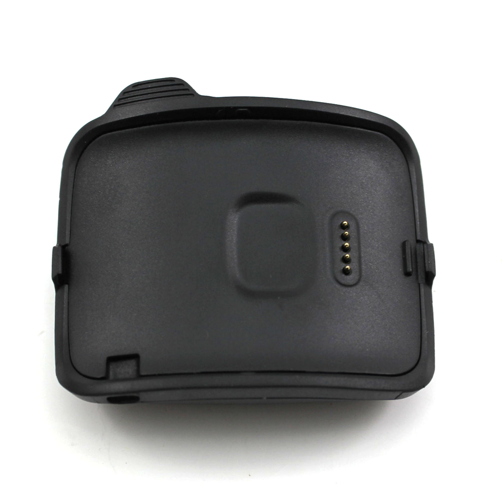Portable Desktop Power Cradle Dock Holder Charger For Samsung Gear S Smart Watch R750