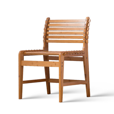 Living Room Chairs Living Room Furniture bamboo coffee chair sillas chaise salle a manger moderne dining chair study chairs sale