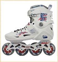 Ролик коньки для взрослые в линию ролик катание на коньках MTL