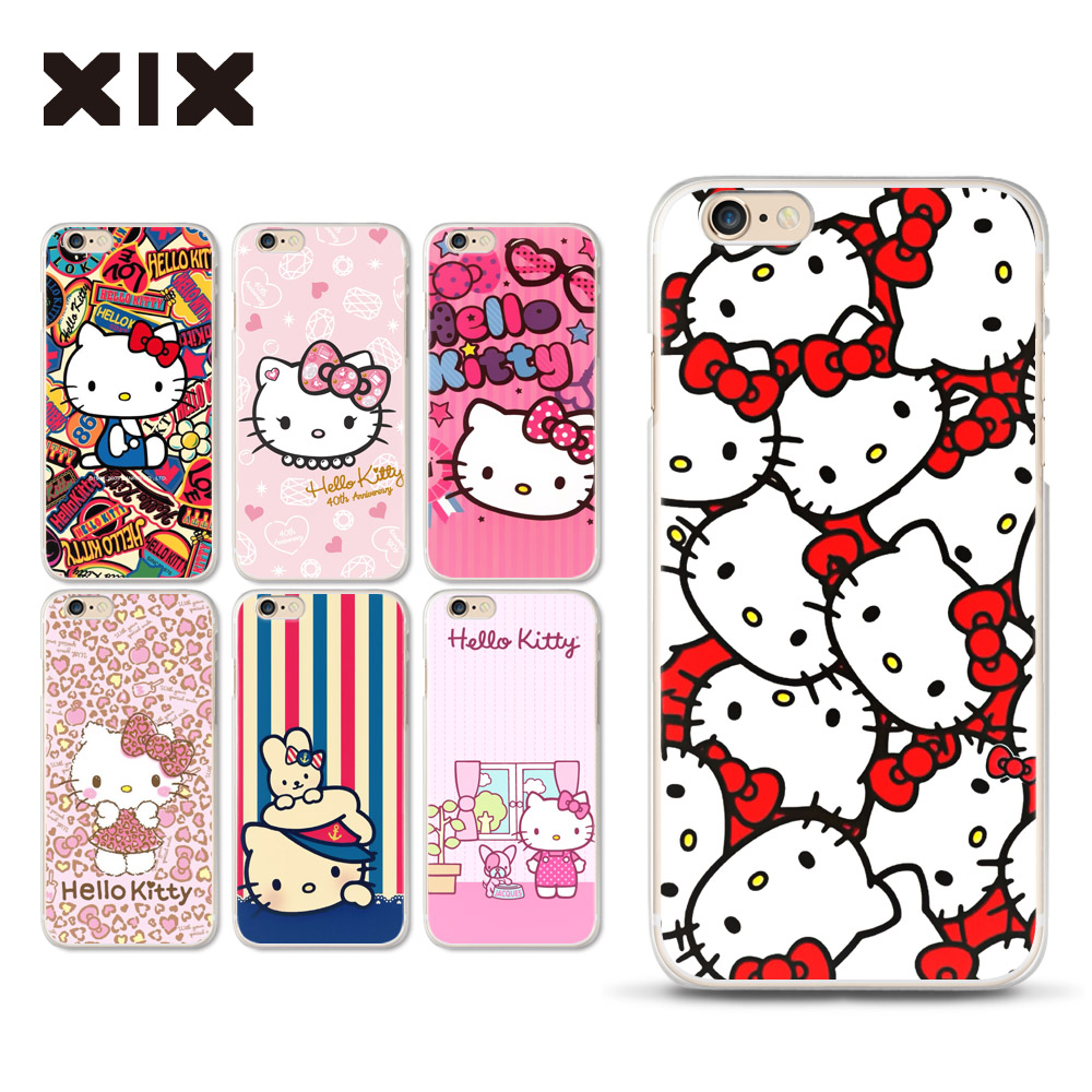 for fundas iphone 5 5 5s case hello kitty hard pc. Black Bedroom Furniture Sets. Home Design Ideas
