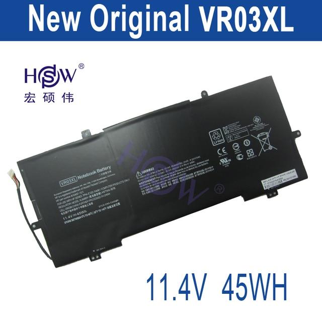 Aliexpress.com: Acheter HSW Nouveau 11.4 V 45WH VR03XL HSTNN IB7E ...
