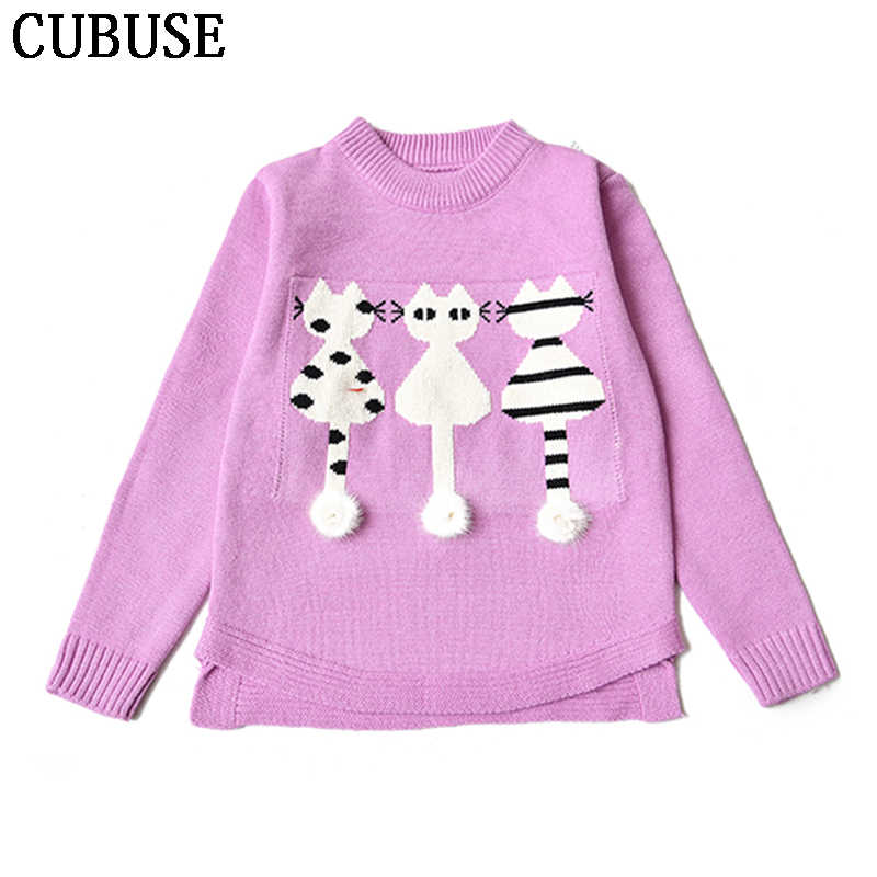 4f0d9fccefaa Detail Feedback Questions about baby Girls Sweaters Winter Autumn ...