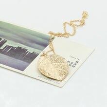 Женское Ожерелье в стиле ретро модное элегантное ожерелье с
