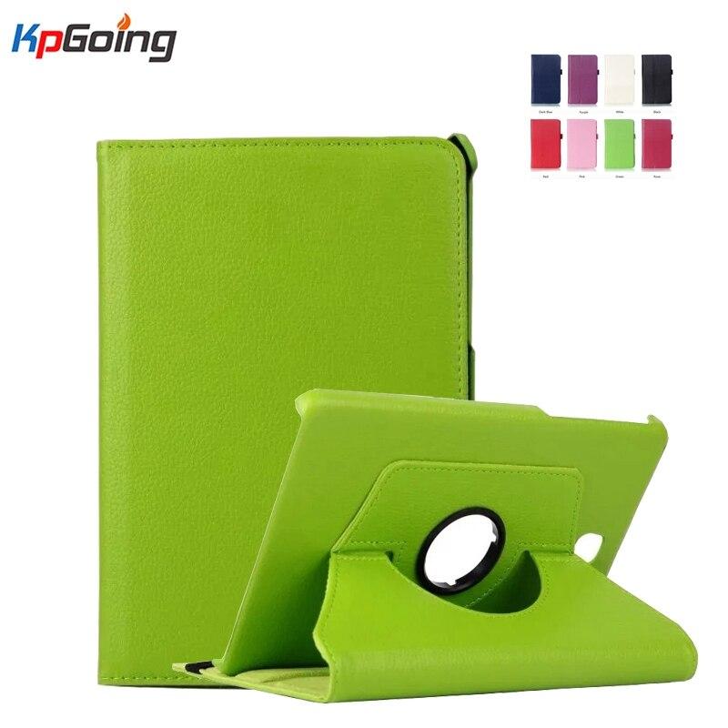 עבור Samsung Galaxy Tab S 8.4 T700 / T705 360 מעלות - עזרים לטאבלט