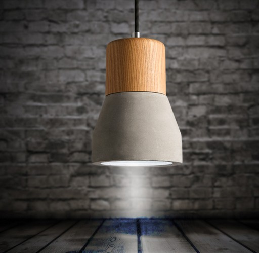 Japanese Style Wood Art Droplight Modern Cement LED Pendant Light Fixtures For Dining Room Bar Hanging Lamp Indoor Lighting nordic loft style wood art droplight modern led pendant light fixtures for living dining room bar hanging lamp indoor lighting