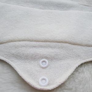Image 5 - Lecy Eco Life, 1 шт., 13 дюймов, с рисунком фламинго, для большого потока, дышащие тканевые прокладки для женщин