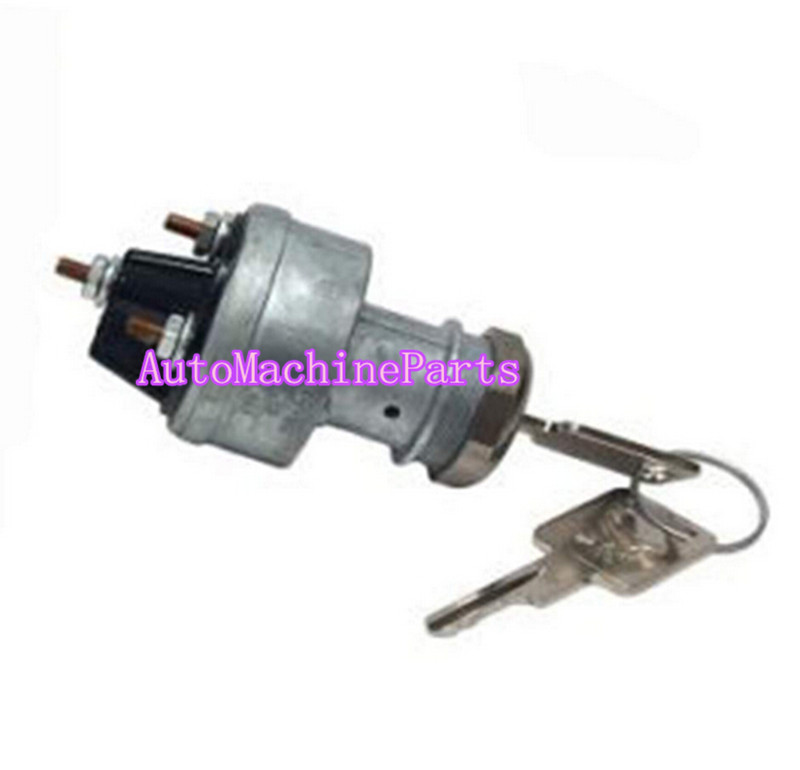 Ignition Switch Key for Bobcat Excavator 310 313 320 322 323Ignition Switch Key for Bobcat Excavator 310 313 320 322 323